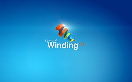 Angel Beats! | Macrosoft Winding XO