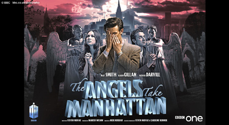 Season 7 | Episode 5 | The Angels Take Manhattan