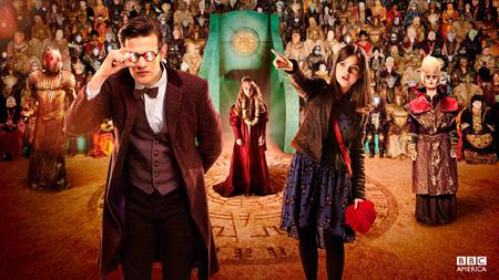 Season 7 | Episode 7 | The Rings of Akhaten