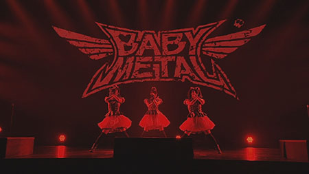 Babymetal | Live