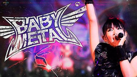Babymetal   Wallpaper