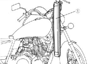 XJ750RH/RJ/RK (Seca) Service Manual