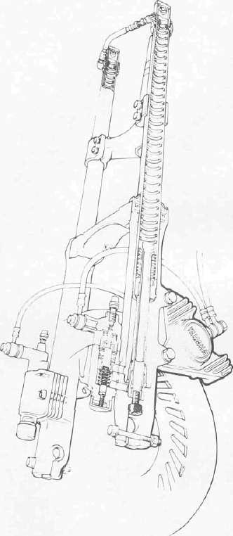 XJ900RL Service Manual