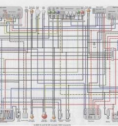 yamaha xj600 wiring diagram modern design of wiring diagram u2022 xj600 wiring diagram xj 600 wiring diagram [ 1426 x 1062 Pixel ]