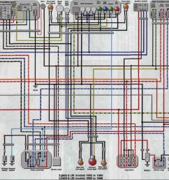 yamaha 600 wiring diagram wiring diagram image yamaha grizzly 600 wiring diagram yamaha 600 wiring diagram [ 1224 x 920 Pixel ]