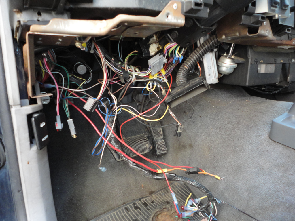 1991 Jeep Yj Fuse Box Diagram One Well Worn Jeep Jeep Cherokee Forum