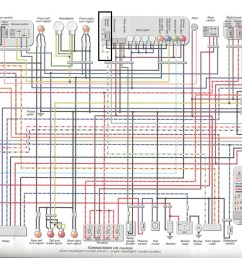 yamaha xj600 wiring diagram wire data schema u2022 rh frana co 92 yamaha [ 1454 x 1112 Pixel ]