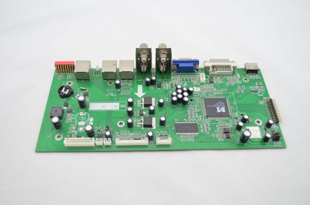 Online Printed Circuit Board Quote And Ordering Tool Instantpcbquote