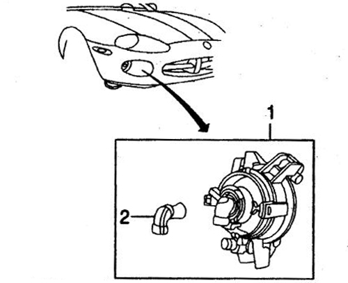 2003 Jaguar Xj8 Engine Diagram. Jaguar. Wiring Diagrams
