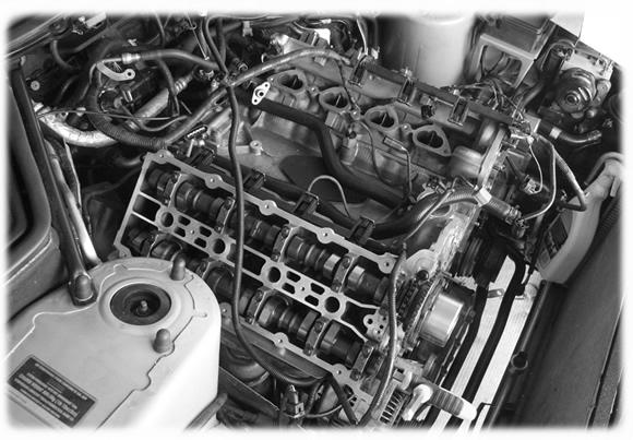 Jaguar AJV8  Strken und Schwchen und bekannte Probleme