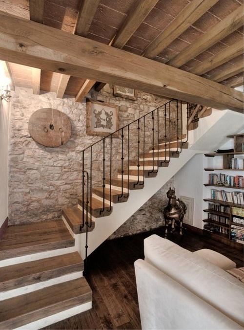 Di milena cassone su pinterest. Pareti Interne In Pietra 14 Idee Spettacolari Per Rendere Piu Bella La Casa Xlab Design