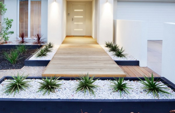 five landscaping trends and ideas