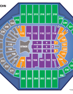 View seating chart also elton john farewell yellow brick road tour xl center rh xlcenter