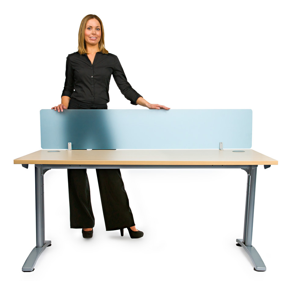 Acrylic Desk Screens  Office Desk Partition  Variety of