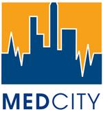 MedCity-News logo - XlerateHealth Health Accelerator Affiliate Company