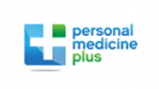 Personal Medicine Plus_Logo #14 version 1 (non-editable web-ready file)