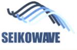 Seikowave logo - XlerateHealth Health Accelerator Affiliate Company