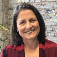 Natalie Thurston, RN, MBA, CPHQ