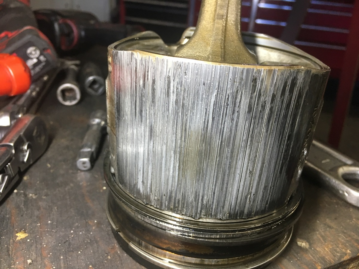 hight resolution of the cummins diesel 6 7l is a great engine but there are things to really consider regarding oil change intervals the important point to consider is that