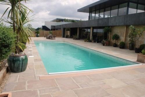 Liner Swimming Pool