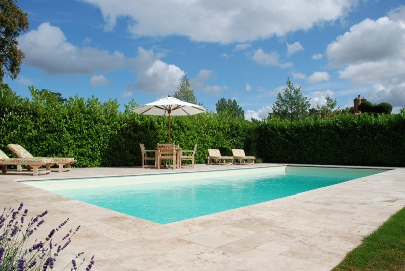 Annual Maintenance Costs For Your Pool