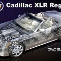 Cadillac XLR Registry Updated