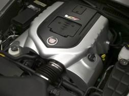 2006-Cadillac-XLR-V-Engine