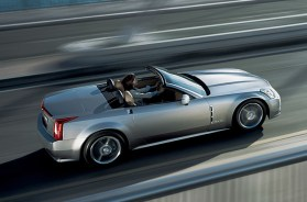 The Official Cadillac XLR Registry is Now Complete