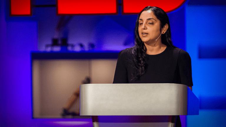 XLR8HI Speaker Series Sheena Iyengar
