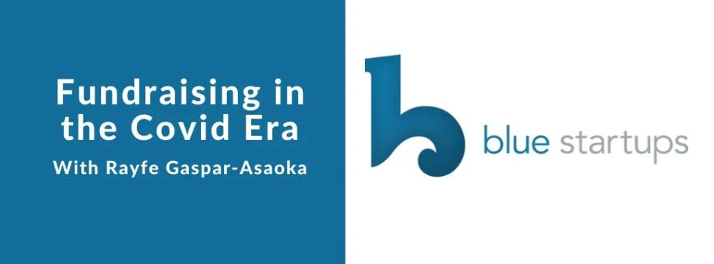 Fundraising Blue Startups