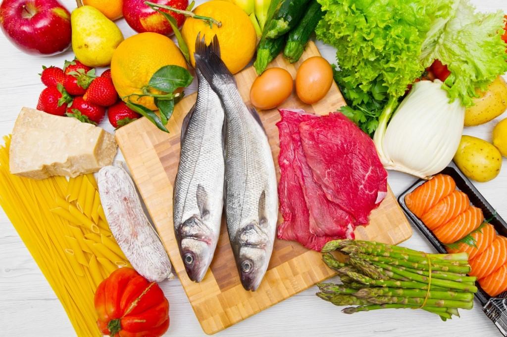 Verdades y mentiras de la comida sana