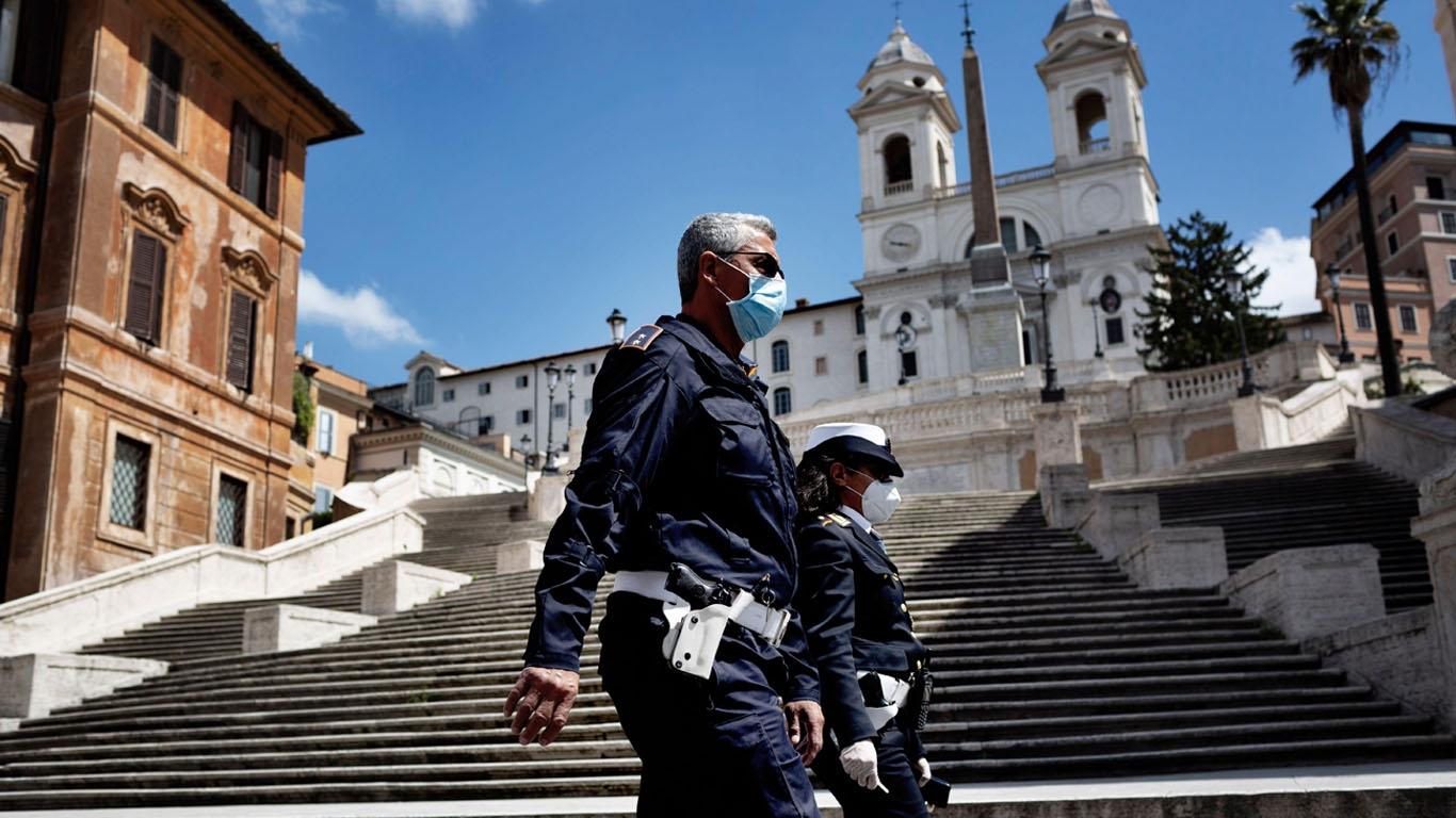 Coronavirus: así ha conseguido Italia contener la pandemia