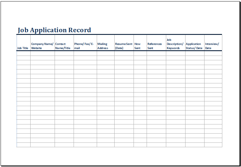 job application tracker spreadsheet - April.onthemarch.co