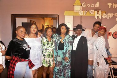 All Things Fashion & Beauty Networking Mixer