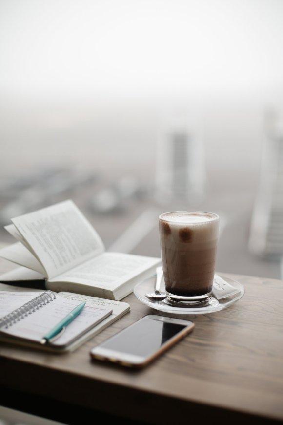 Bij Nomadz krijg je koffie met een view: daarom onze favo werkplek in Den Haag