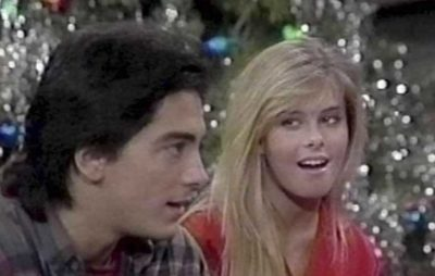 Nicole Eggert Scott Baio Charles in Charge