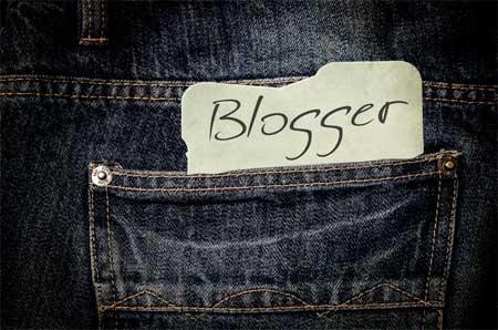 Burde jeg starte en blogg