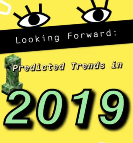 Snapchat trender
