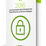 Read Communication Best Practices for Data Breaches