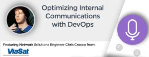 Optimizing Internal Communications with DevOps
