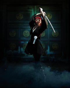 Rila Fukushima (Wolverine - L'Immortale)