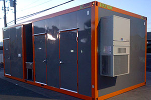 Industrial Cubes  Xtreme Manufacturing