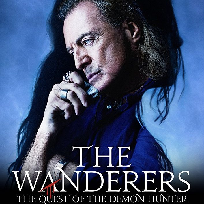 the wanderers, poster