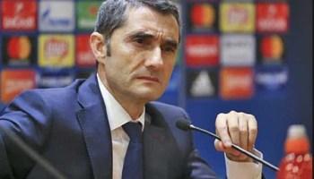 Pelatih Barcelona Tak Ambil Pusing Soal Guard of Honour