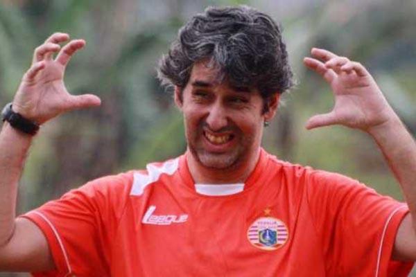 Dua Penyebab Kekalahan Persija Di Kandang Home United
