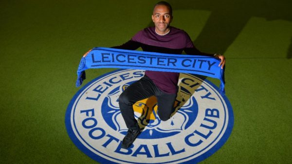 Leicester Sukses Datangkan Pereira di King Power Stadium