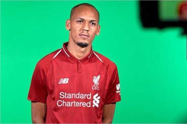 Liverpool Dapatkan Gelandang Tukang Bikin Gol Fabinho