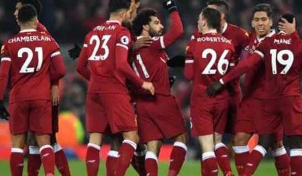 Prediksi Pertandingan Sepakbola Liga Inggris Liverpool VS Brighton
