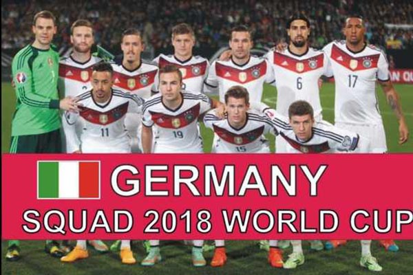 Prediksi Pertandingan Sepakbola Timnas Austria VS Timnas Jerman