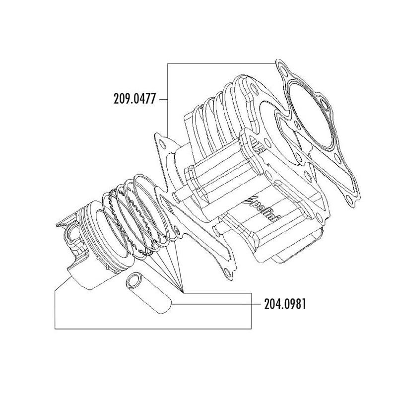 kit-yamaha-cygnus-125-4t-carburatore-d59